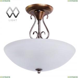 323012603 Потолочный светильник MW-Light (МВ Лайт), Аида