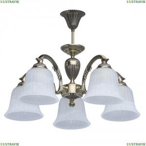 450014605 Потолочная люстра MW-Light (МВ Лайт), Ариадна