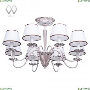 419011108 Потолочная люстра MW-Light (МВ Лайт), Августина