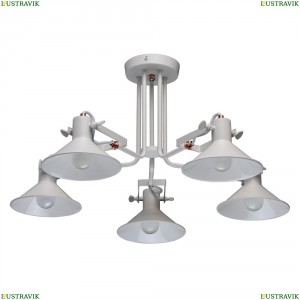 691010705 Потолочная люстра MW-Light (МВ Лайт), ДаунТаун
