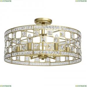 121011606 Потолочная люстра MW-Light (МВ Лайт), Монарх