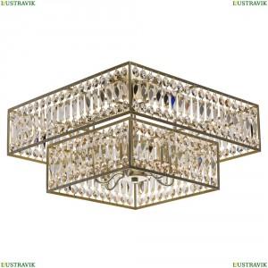 121012306 Потолочная люстра MW-Light (МВ Лайт), Монарх