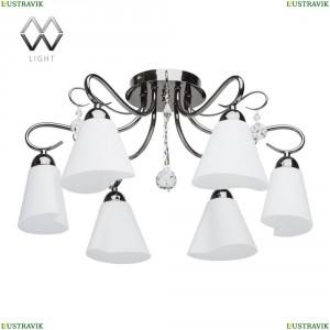 356017406 Потолочная люстра MW-Light (МВ Лайт), Нежность