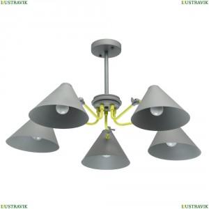 711010105 Потолочная люстра MW-Light (МВ Лайт), Чили 1