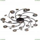 280011517 Потолочная светодиодная люстра MW-Light (МВ Лайт), Адриатика