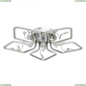 459011805 Потолочная светодиодная люстра MW-Light (МВ Лайт), Ивонна