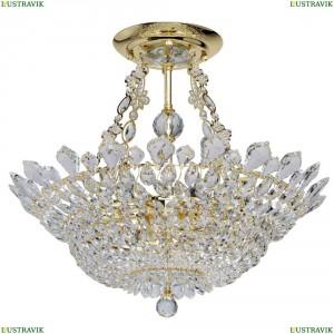 447011012 Потолочный светильник MW-Light (МВ Лайт), Патриция