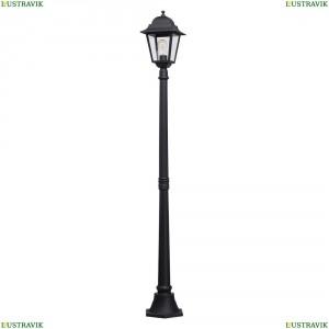 815041101 Садово-парковый светильник MW-Light (МВ Лайт), Глазго