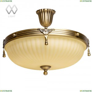 317011504 Потолочный светильник MW-Light (МВ Лайт), Афродита