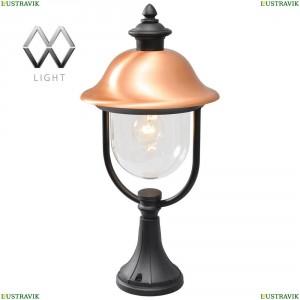 805040301 Уличный светильник MW-Light (МВ Лайт), Дубай