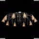 294015810 Потолочная люстра Mw-Light (МВ Лайт), Подснежник