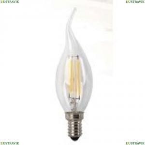 LBMW14CA02 Светодиодная лампа свеча Mw-Light (МВ Лайт), Filament