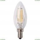 LBMW14C03 Светодиодная лампа свеча Mw-Light (МВ Лайт), Filament
