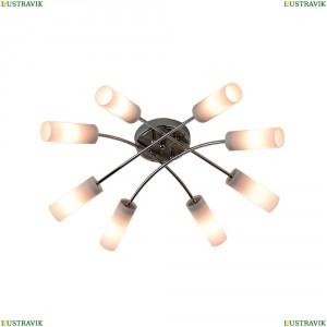 CL122181 Люстра потолочная CITILUX (Ситилюкс) Новелла