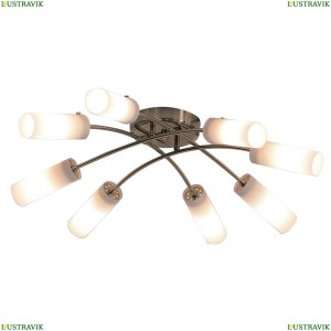 CL122182 Люстра потолочная CITILUX (Ситилюкс) Новелла