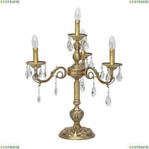411032704 Настольная лампа Chiaro (Чиаро), Паула