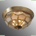 397010403 Потолочный светильник Chiaro (Чиаро), Маркиз