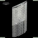 437022105 Настенный светильник Chiaro (Чиаро), Кларис