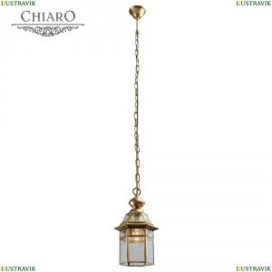 802010101 Подвесной светильник Chiaro (Чиаро), Мидос