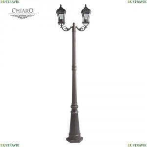 800040502 Садово-парковый светильник Chiaro (Чиаро), Шато