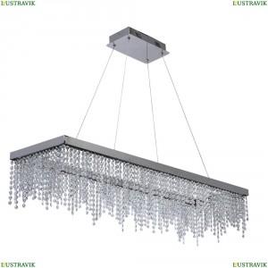 642010401 Подвесная светодиодная люстра Chiaro (Чиаро), Аделард