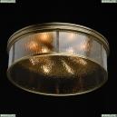 802011406 Уличный потолочный светильник Chiaro (Чиаро), Мидос