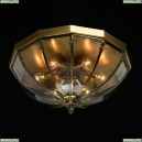 802011306 Уличный потолочный светильник Chiaro (Чиаро), Мидос