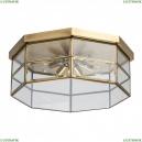 802011506 Уличный потолочный светильник Chiaro (Чиаро), Мидос