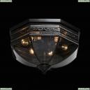 801010806 Уличный светильник Chiaro (Чиаро), Корсо