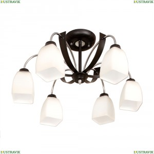 CL128161 Люстра потолочная CITILUX (Ситилюкс) Крокус