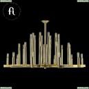 Dallas M161.10+10+10.1000.Gd Люстра потолочная American Fashion Light (Американ Фэшин Лайт), Dallas