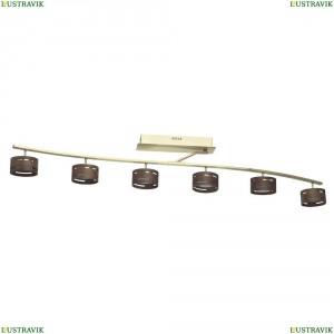 725011006 Потолочная светодиодная люстра De Markt (Демаркт), Чил-аут