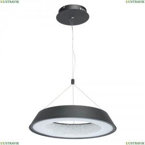 703010701 Подвесной светодиодный светильник De Markt (Демаркт), Перегрина 3