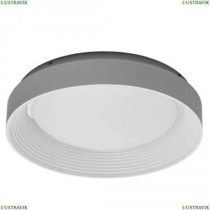 674016701 Потолочный светодиодный светильник De Markt (Демаркт), Ривз