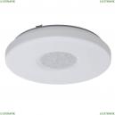 674017101 Потолочный светодиодный светильник Ривз De Markt (Демаркт), Ривз