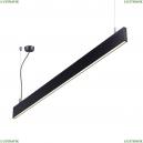358160 Подвесной светодиодный светильник Novotech (Новотех), Iter