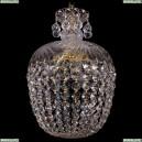 7710/30/G Хрустальная подвесная люстра Bohemia Ivele Crystal (Богемия)