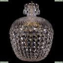 7710/35/G Хрустальная подвесная люстра Bohemia Ivele Crystal (Богемия)