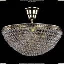 1932/35Z/GB Хрустальная потолочная люстра Bohemia Ivele Crystal