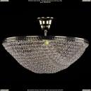 1932/45Z/GB Хрустальная потолочная люстра Bohemia Ivele Crystal