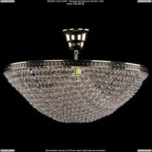 1932/45Z/GB Хрустальная потолочная люстра Bohemia Ivele Crystal (Богемия)