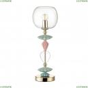 4855/1T Настольная лампа Odeon Light (Одеон Лайт), BIZET