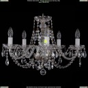 1406/5/195/Pa Хрустальная подвесная люстра Bohemia Ivele Crystal (Богемия)