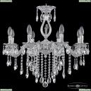 71402/8/210 B NW FA4S Подвесная люстра под бронзу из латуни Bohemia Ivele Crystal (Богемия), 7102