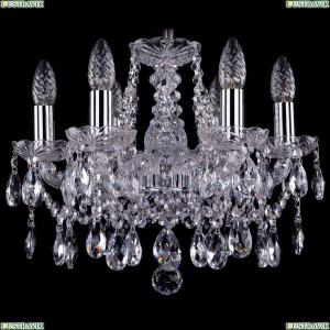 1413/6/141/Ni Хрустальная подвесная люстра Bohemia Ivele Crystal (Богемия)