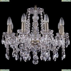 1413/8/165/Pa Хрустальная подвесная люстра Bohemia Ivele Crystal (Богемия)