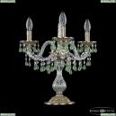 16110L8/3/141-40 FP V5001 Настольная лампа Bohemia Ivele Crystal (Богемия)