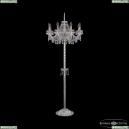 16110T9/8/195-160 GW V0300 Торшер Bohemia Ivele Crystal (Богемия)
