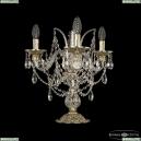 16111L8/3/141-40 G Настольная лампа Bohemia Ivele Crystal (Богемия)