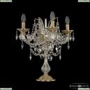 16111L8/4/141-47 FP Настольная лампа Bohemia Ivele Crystal (Богемия)